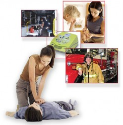 Emergency First Aid Measures and First Aid Supplies