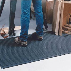 Airug Anti Fatigue Floor Mat - 3ft. x 2ft. Dim.