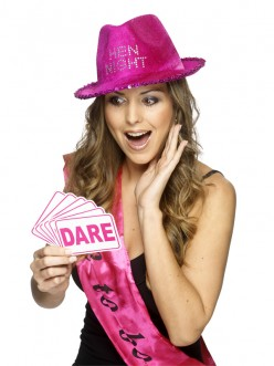 Hen Night Novelties - How to Have a Brilliant Hen Night