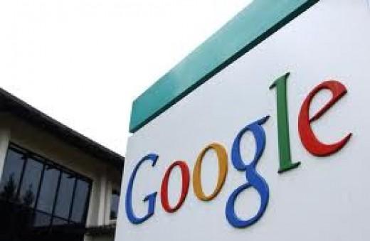 Google Corporate Logo
