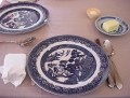 Dinner Plates and Ashtrays - Non-Fiction Short story