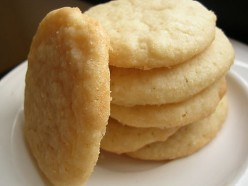 Worlds Best Sugar Cookies Recipe