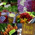 Explore Your Local Farmers' Markets
