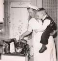 Gender Roles: I love kids, but I don't belong in the kitchen
