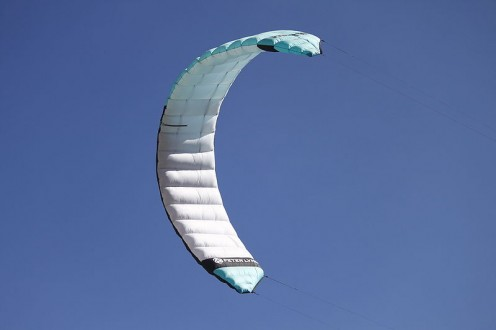 Example of a foil kite.