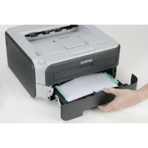 Brother HL-2140 Personal Laser Printer Paper Tray