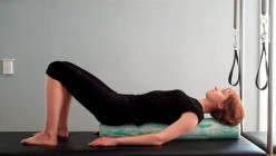 Warm Up with A Pilates Foam Roller: Getting Started