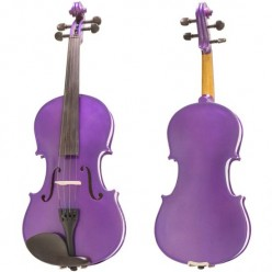 The Purple Violin: Everything You Need to Know