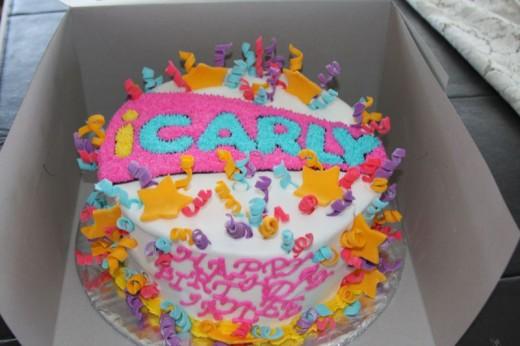 cakecentral.com