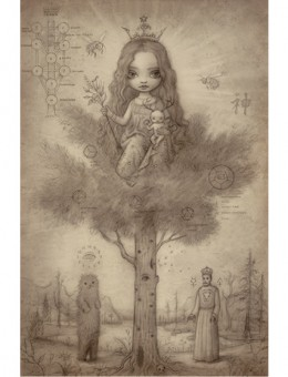 Tree of Life - Mark Ryden