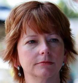 Julia Gillard's large ear lobes.