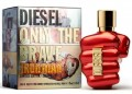 Men's Cologne Diesel Only the Brave Iron Man - Collectible Cologne
