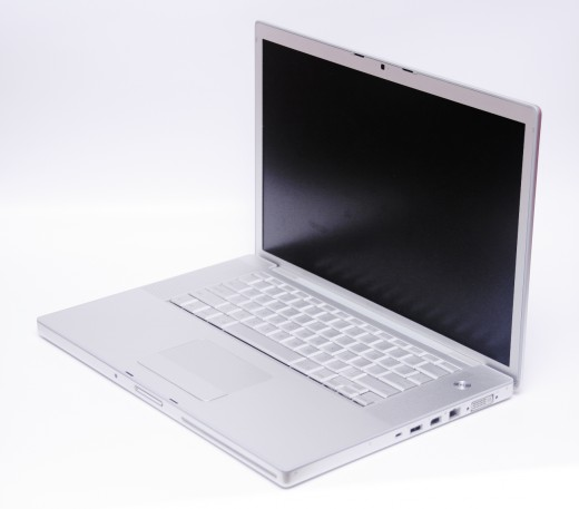 Laptops come with many color options nowadays, you don't have to be stuck with a plain laptop. Why not a purple laptop?