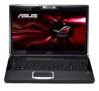 Asus G51J-3D