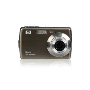 HP PB360 12 MP Digital Camera