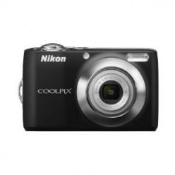 Nikon Coolpix L22 12.0MP Digital Camera