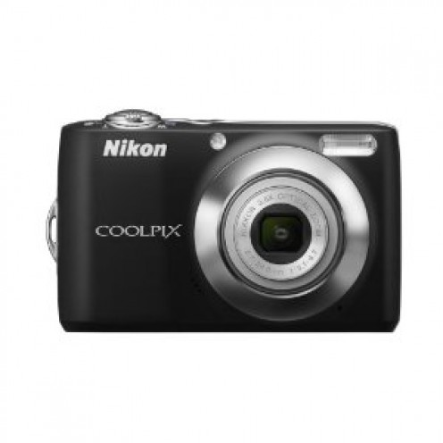 Nikon Coolpix L22 12.0MP Digital Camera