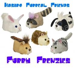 Furreal Friends Furry Frenzies