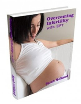 Overcoming Infertility with EFT eBook