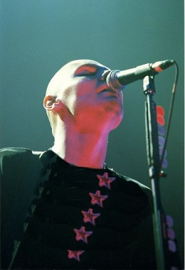 The minimalist hair cut of Billy Corgan may be directly related to influences emanating from John Francis Bongiovi