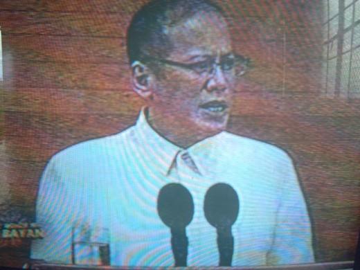 His Excellency, President Benigno Simeon C. Aquino III
