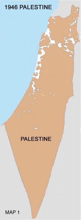 Palestine in 1946