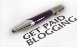 Blog at hubpages and get paid