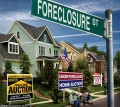 In Foreclosure: FIGHT BACK against the Bank and Mortgage Lenders America!