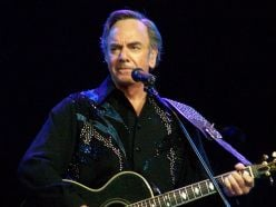 Neil Diamond is an American singer-songwriter who writes hits
