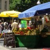 Health Benefits of Shopping at a Farmers Market