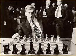 "Robert Fischer, aka ""Bobby Fischer, dominated the competition. The next best competitor was not close. This is cited as the reason many believe him to be the best ever, ahead of Garry Kasparov and Anatoly Karpov."