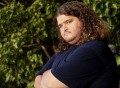 I wonder if network made him gain all the weight he lost?  The Non-Hurley look.