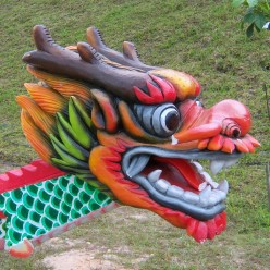 Penang Dragon Races