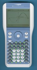 Texas Instruments Nspire TI Nspire
