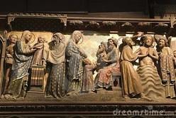 God and money -- The teachings of John the Baptist