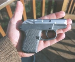 Concealed Handguns and CCW: What is it all about?