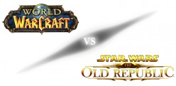 World of Warcraft Vs The Old Republic