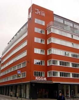 Skt Petri Hotel Copenhagen