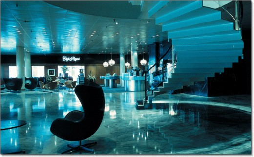 Radisson Blu SAS Royal Hotel, Copenhagen