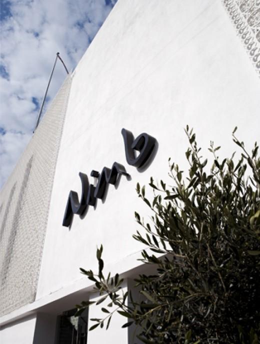 Nimb Hotel Copenhagen