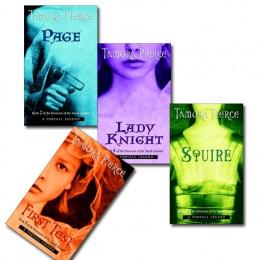 The Protector of the Small Quartet (www.booksofwonder.com)