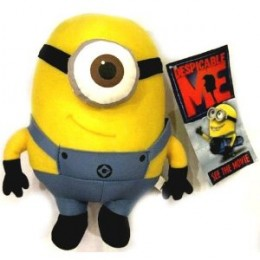 Despicable Me Minion Stewart