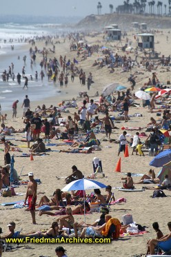 10 Things You Should Know About Visiting Southern California Beaches