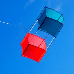 A simple Box Kite