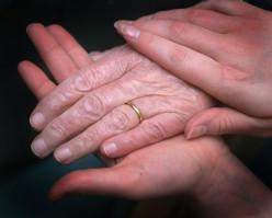 Weak Hands Health Aids