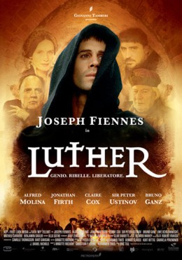 Poster for the 2003 film