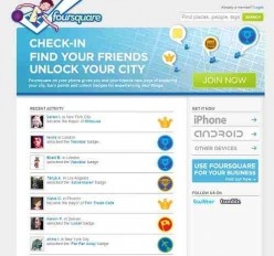 foursquare What Are The Risks?