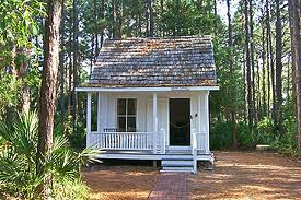 Built in 1878 along Spring Bayou