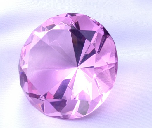 Good Luck Crystal
