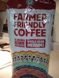 Shade-Grown, Bird-Friendly, Rainforest-Certified Coffee